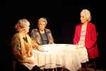 Dinner Theatre: Table Talk (2015)